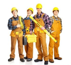 Строительные фирмы и частники
