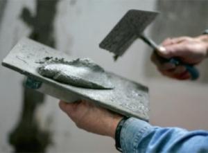 Советы по оштукатуриванию стен