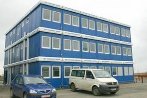 Преимущества модульных быстровозводимых зданий