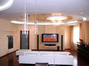Строительство: дизайн внутренних помещений