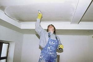 Ремонтные работы в старой квартире