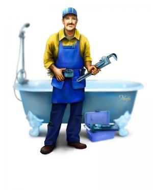 Ремонтные работы: сантехника
