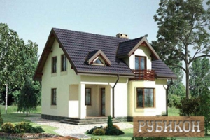 Возведение домов и коттеджей