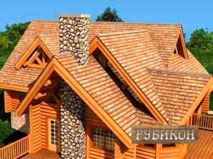 Правильный выбор крыши для коттеджа