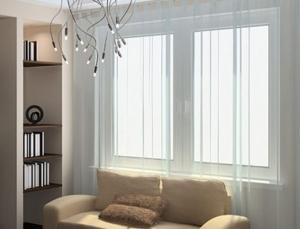Особенности установки металлопластиковых окон