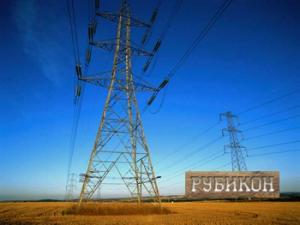 Обеспечение строительства электрической энергией.