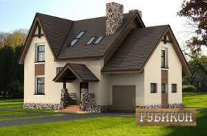 Достоинства строительства домов из кирпича