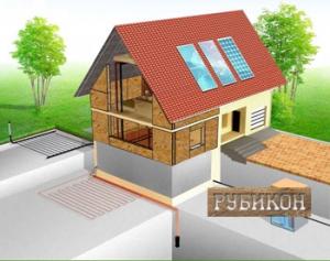 Как построить энергопассивный дом