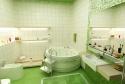 Ремотные работы в ванной комнате, октябрь 2011 г.