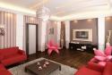 Дизайн интерьера квартиры, июль 2011 г.